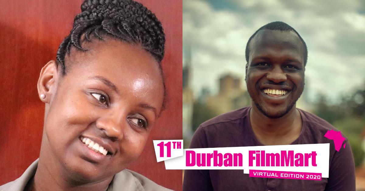 Alumni Stories: Noella Luka's New Film Shares Personal Mental Health Journeys in Kenya
