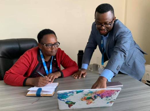 PFP-IDE Alumni Webinar on U.S. – East Africa Partnerships: 27 May 2021